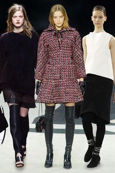 20 Over-the-Knee Boots That Take Fall Footwear to Stylish New Heights