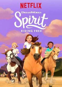 libro spirit el corcel indomable pdf