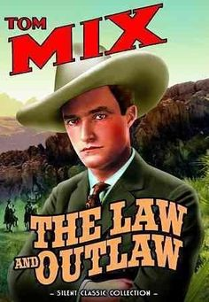 Lost Western Classics: Law And The Outlaw