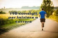 Come già annunciato in Questo articolo ,  correre è uno sport che può essere svolto facilmente da tutti. Infatti, basta un buon paio di sc...