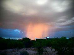 Phoenix weather photos, Oct. 19, 2014