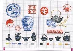 petits motifs japonais 4/11