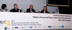 "1st International Conference ""MOOCs: Present and Future. International Perspectives"""