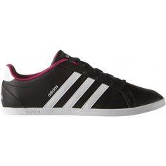 Dámská vycházková obuv - adidas CONEO QT - 1 Adidas Gazelle, Adidas Superstar, Adidas Sneakers, Shoes, Fashion, Moda, Zapatos, Shoes Outlet, Fashion Styles