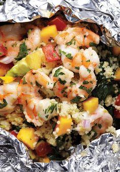 Shrimp-With-Avocado-Mango-Salsa-365851