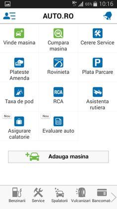 Auto.ro powered by Vodafone este cea mai populara aplicatie auto din Romania si detine mai multe premii castigate la competitiile de profil, fiind desemnata aplicatia numarul 1 pentru soferi.