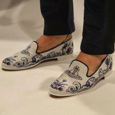Fab footwear!