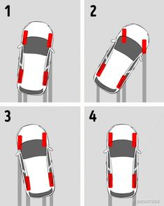 7 Agreeable Tips AND Tricks: Car Wheels Sketch Behance car wheels rims automobile.Car Wheels Diy Old Tires. Driving Basics, Driving Tips, Driving School, Car Cleaning Hacks, Car Hacks, Learning To Drive Tips, Driving Safety, Car Wheels, Custom Cars