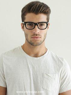 Men Best Hairstyles Últimas Tendências de Hair Styling & Haircuts 2016-2017 (27)