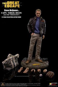 Steve McQueen figure for 2015