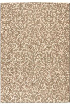 Bermuda Area Rug - Flatwoven Rugs -  Synthetic Rugs -  Outdoor Rugs -  Patio Rugs -  Transitional Rugs | HomeDecorators.com