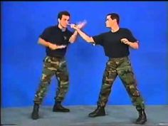 Navy Seal Team. Hand To Hand Combat Training. Vol 4. Knife Fighting S...