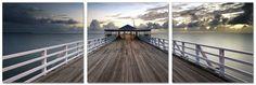 Brisbane Pier