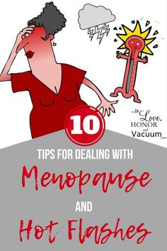 Fight Menopause Symptoms: 10 great tips from readers like you on how to feel like yourself again--and get rid of hot flashes!