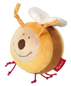 Bee Activity Ball