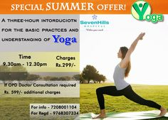 Special Summer Offer Yoga! #7208001104 #9768307334