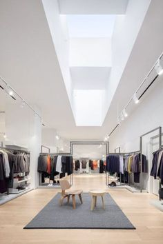 COS BOUTIQUE IN MONTREAL