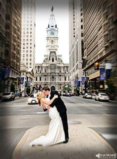 Stephanie & Michael's June 2012 #Philadelphia #wedding day! (photo by Dean Michaels Studio - www.deanmichaelstudio.com) #photography @Judy Clark Thingz @Stephanie Close Phelan