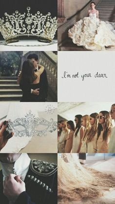 ~ I'm not your dear ~ La Sélection Kiera Cass, Kiera Cass Books, The Selection Series Movie, Maxon Schreave, Book Aesthetic, Book Fandoms, My Heart Is Breaking, Book Nerd, Happily Ever After
