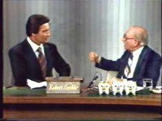 """Pierre Brice """"Winnetou"""" bei Was bin ich 1982 , Rarität Old Tv Shows, Youtube, Watches, Retro, Movies, Movie, Sailor, Wristwatches, Films"""