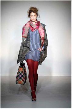 Viviane Westwood - Winter 2012