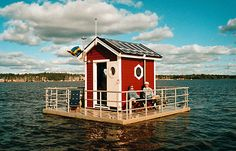 The Utter Inn Located In Västerås, Sweden