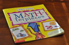 Math-terpieces - Learn Math Skills and Art History Together