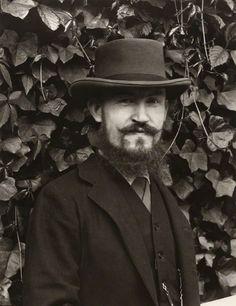 George Bernard Shaw (Photo Sir Emery Walker, 1888 )