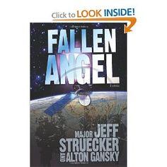 Fallen Angel: A Novel: Jeff Struecker, Alton Gansky: 9781433671401: Amazon.com: Books