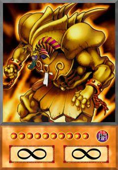 The Legendary Exodia Incarnate (Anime, Alt.) by HolyCrapWhiteDragon on DeviantArt Yugioh Dragon Cards, Yugioh Dragons, Yugioh Monsters, Anime Monsters, Yu Gi Oh Anime, Manga Anime, Pokemon Dragon, Grim Reaper Tattoo, Yo Gi Oh