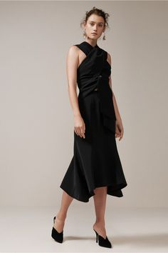 Best Wedding Guest Dresses For Fall | POPSUGAR Fashion