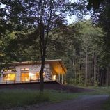 800 foot small home in Vermont