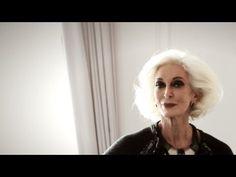 Supermodel grey glamour - New York Post