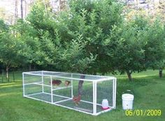 easy build chicken coop | easy to make chicken coop | INGunOwners - View Single Post ... | Chic ...