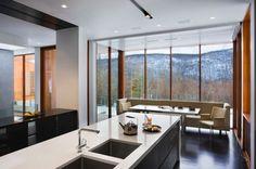 Bridge House by Joeb Moore   Partners Architects   HomeDSGN