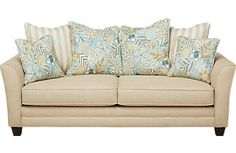 Sofas & Couches - Modern & Contemporary Sofa Styles