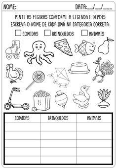 Activities For Kids, Kindergarten, Teaching, Blog, Homeschooling, Letter P Activities, Preschool Literacy Activities, Kids Learning Activities, Teaching Reading
