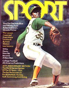 I remember this magazine