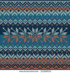 Стоковые фотографии и изображения Knitting Pattern | Shutterstock