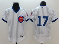 a0106111b90 ... Mens Chicago Cubs 9 Javier Baez Gray with Pink Mothers Day Stitched MLB Majestic  Flex Base .