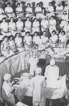 Nebraska Medical Center 1948