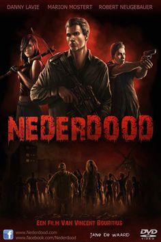 Trailer van nieuwe Nederlandse zombiefilms 'Nederdood'