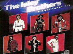 ▶ LET'S FALL IN LOVE - Isley Brothers - YouTube