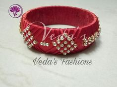 Red kada bangle. For price and orders Pls inbox me