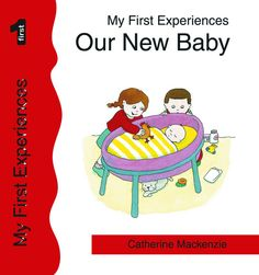 CFP | Our New Baby Us Edition | Catherine MacKenzie