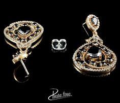 As joias mais lindas estão aqui na Prata Fina! Este brinco é maravilhoso... É Joia Turca! http://pratafina.com.br/cat/joias-turcas
