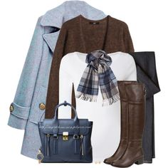 A fashion look from December 2014 featuring White Stuff t-shirts, H&M cardigans and Paige Denim jeans. Browse and shop related looks.