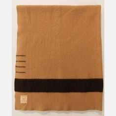 Four Point Hudson Bay Blanket, $299, now featured on Fab.