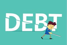 pay down debt