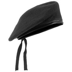 Army style #tactical #beret classic military unisex hat mens #patrol cap wool bla,  View more on the LINK: 	http://www.zeppy.io/product/gb/2/271195193770/